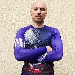 Илья Баков