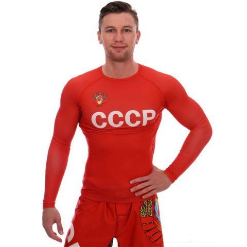 Рашгард BARRACUDA СССР