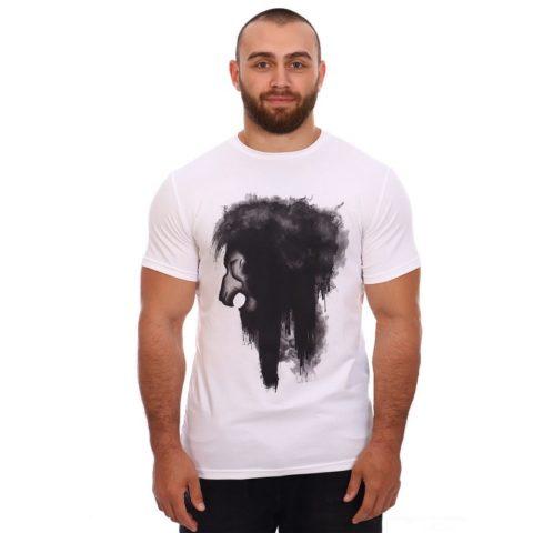 Футболка BARRACUDA Lion 2