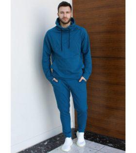 Костюм спортивный (Blue)