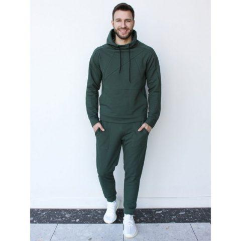 Костюм спортивный (Green)