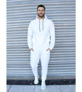 Костюм спортивный (White)