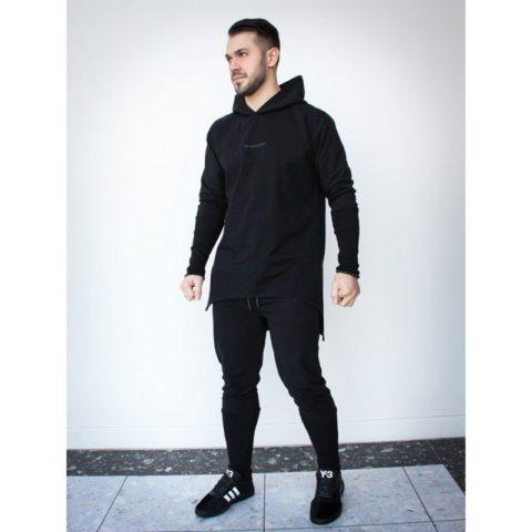 Костюм спортивный (Black) 2