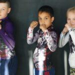 Детские рашгарды