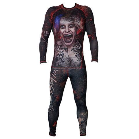 Компрессионный костюм «Joker»