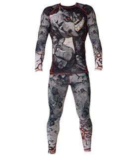 Компрессионный костюм «Rhino»