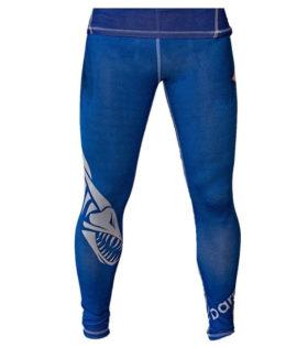"""Компрессионные штаны """"BARRACUDA Electric"""""""