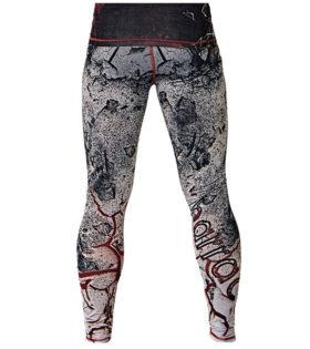 «Rhino» — компрессионные штаны