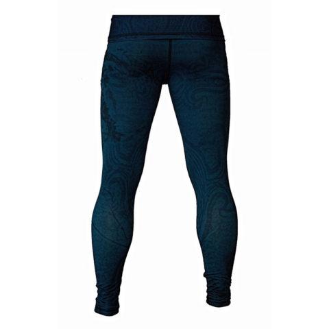 """Компрессионные штаны """"BARRACUDASamurai"""""""